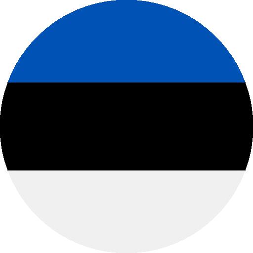 Flag of Estonia KX Tree Shears